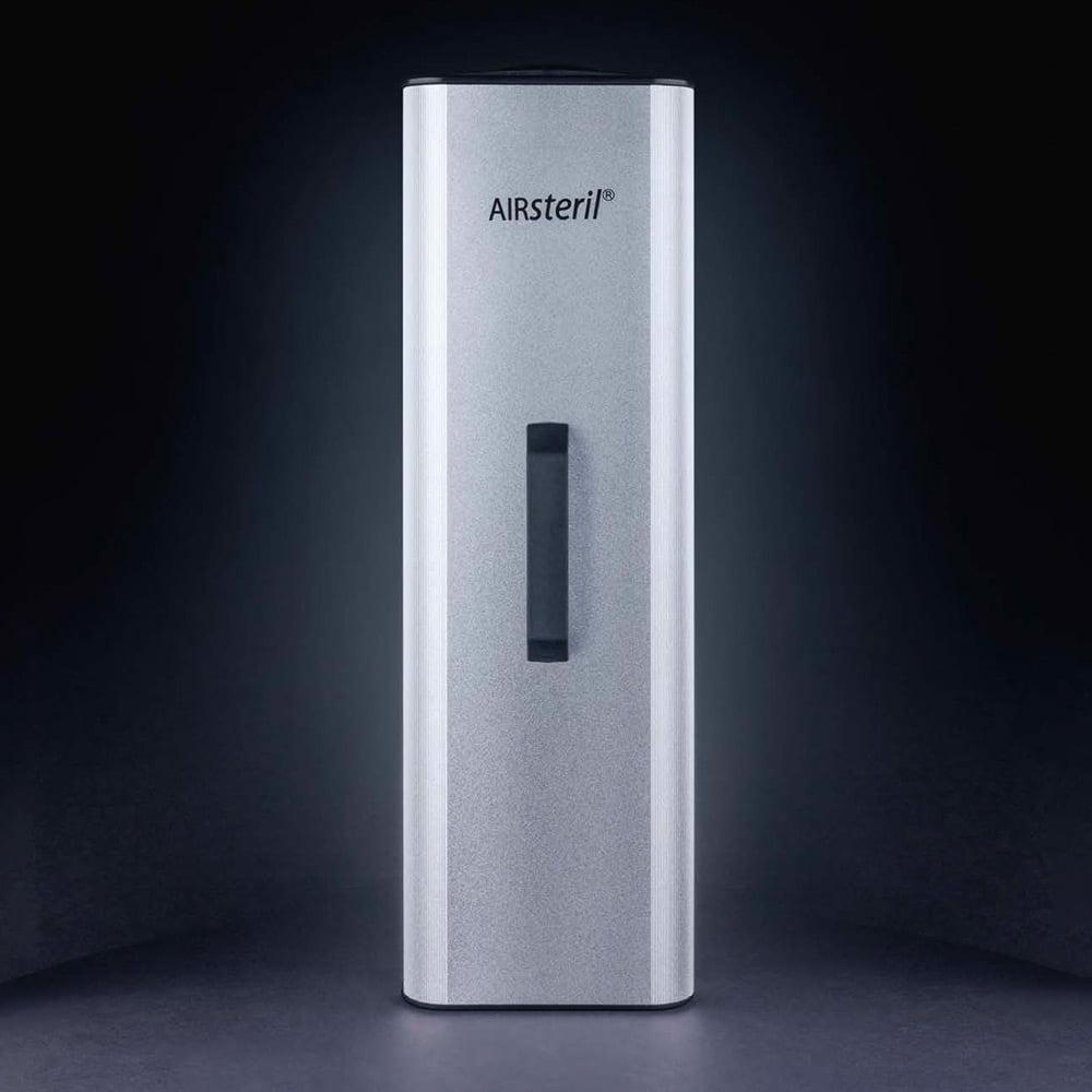 AIRsteril MP100 mobiles Dekontaminationsgerät