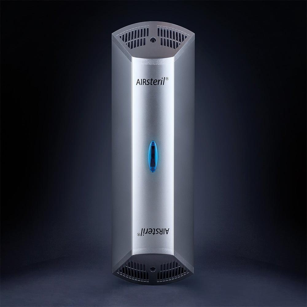 AIRsteril WT Serie Luftdesinfektion und Geruchsentfernung für Waschräume