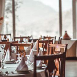 Restaurants und Catering